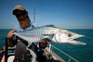 Light Tackle Sport Fishing